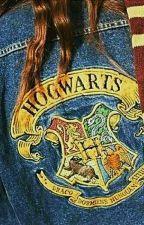 Hermione Granger ? Jackson ?  by mia_sthollu