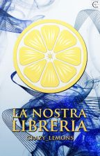 La nostra Libreria by Crazy_Lemons