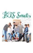 BTS Smuts by kihyunieeee