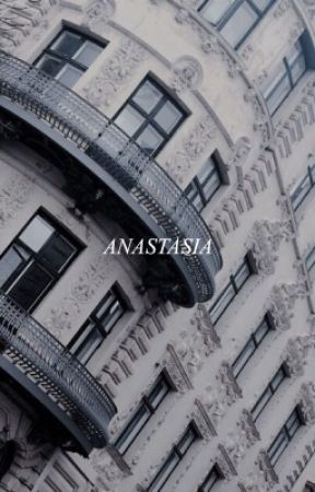 ANASTASIA | BOOK TITLES  by writersaid