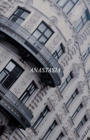 ANASTASIA   BOOK TITLES