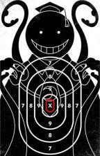 Assassination Classroom 2.0 by Eloane61
