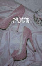 The State of Dreaming ➳ m.clifford Daddy Kink!  by desnudes