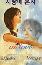Alone in love ...... by KP_RAHOOF22