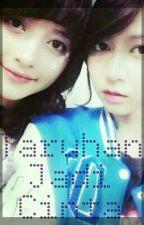 Taruhan Jadi Cinta by wweeww12