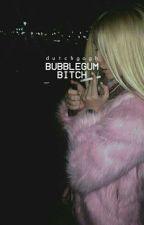 Bubblegum bitch ➳ a.irwin Daddy Kink!  by desnudes