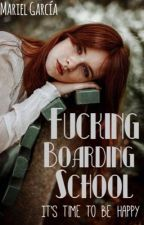 •Fucking Boarding School• {Chandler Riggs y tú}. by marielgh111113