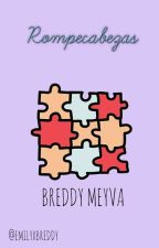 Rompecabezas Breddy Meyva by Emilyxbreddy
