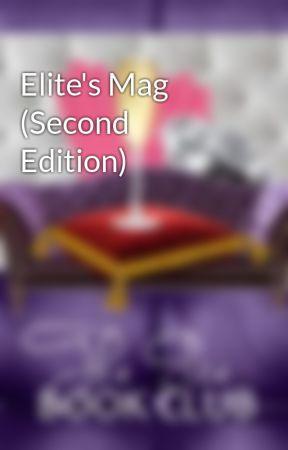 Elite's Mag (Second Edition) by TheEliteClub