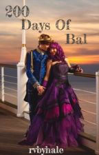 200 Days of Bal (discontinued) by rvbyhale