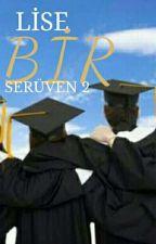 Lise Bir Serüven 2: Mizahşör Takımı by SKssema