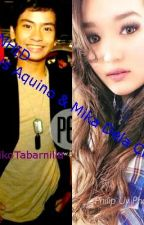 Manhid sa tagalog;Numb sa english (Jaika, Mikash, Cj & Mika Fanfic) ON HOLD by mchwords