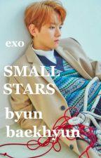 small stars ❀ byun baekhyun ✔ by _Jin_88