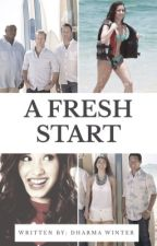 (Complete) A Fresh Start - Hawaii Five-0 by DharmaWinter