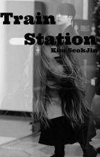 Train Station«KSJ» by lexiepedialover
