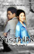 Pustahan (Sharcis Fanfic) by ikai08