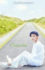 CheonSa by Zion94