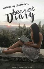 Secret Diary. by _Stronza04_