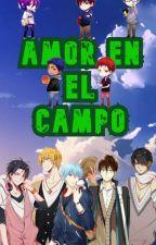 Amor en el Campo [YAOI] by AISON-CHAN