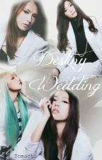 Destiny Wedding (SCANDAL SHORT FANFIC) by Tomachi