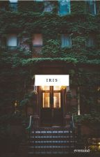 Iris by evermind-