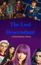 The Lost Descendant by Faith_LeeAnn24