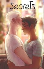 Secrets (drarry fanfiction) by idoncareiloveit