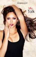 100: Sex Talk by GayumaGirl