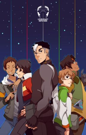 Voltron Watty Awards Rants and Discussion by Voltron-WA