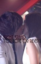 ONE NIGHT STAND by Juggyboy