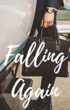 Falling Again by divvydoll