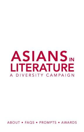 Asians in Literature by asians-in-literature