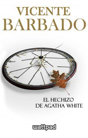El Hechizo de Agatha White by Vincent-B