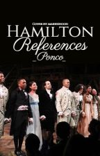 Hamilton Preferences (REWRITTEN) by _Ponco_