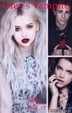 Grey's Vampire  by Yuli_cr