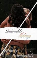 undeniable feelings | a stephchelle story by thenextstepaholic