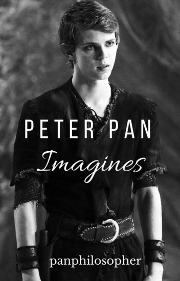 Peter Pan Imagines Ouat Panphilosopher Wattpad