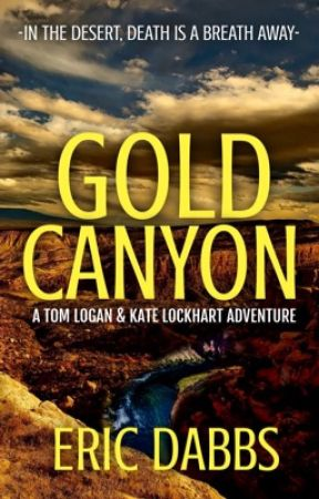 GOLD CANYON by ericdabbs
