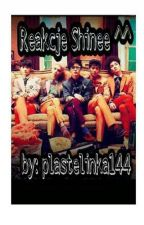 Reakcje Shinee ^^ by plastelinka144