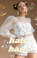 HAIR | MT by TUANESQUE