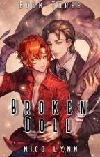 Broken Doll {ManxMan} by Amelia_Vale