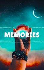 Memories   [TERMINÉ] by mharrystls