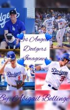 Los Angeles Dodgers imagines  by powerlachy