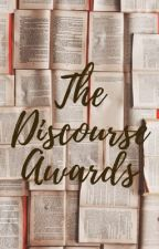 The Discourse Awards || Judging by heyhannahj