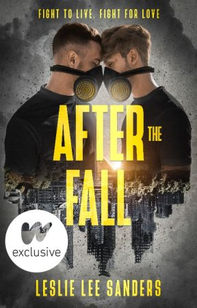 After the Fall by LLSanders