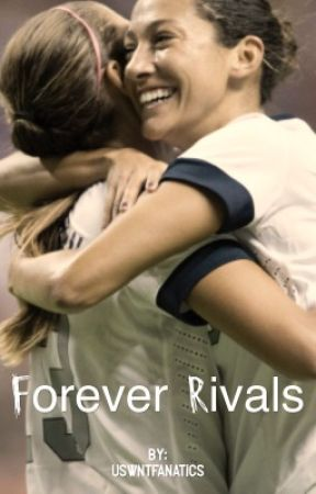 Forever Rivals by uswntfanatics