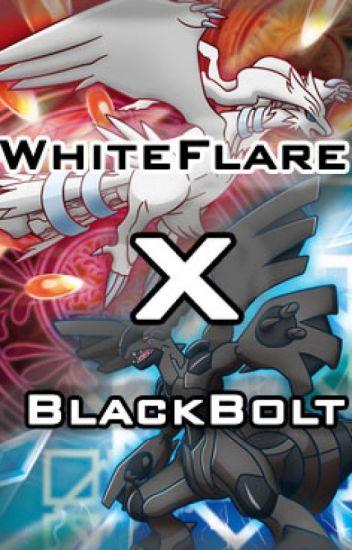 Pokémon BW: whiteflareXblackbolt