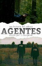 Agentes ; Zodiaco. by c-classymind