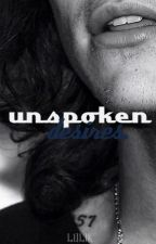 Unspoken desires. (H.S) by -Lolik-