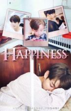 Happiness ☁️ YoonKook by Hoyo_BlancoDe_YoonGi
